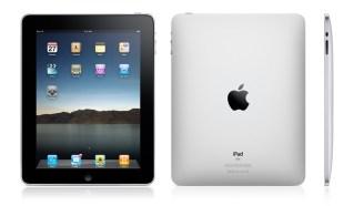 iPad имеет толщину 0,5 дюйма и весит менее 700 грамм, он тоньше и легче, чем любой ноутбук или компьютер и обеспечивает до 10 часов работы от батареи