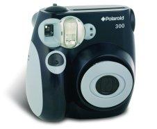 Polaroid 300: фотокамера с моментальной печатью снова в продаже