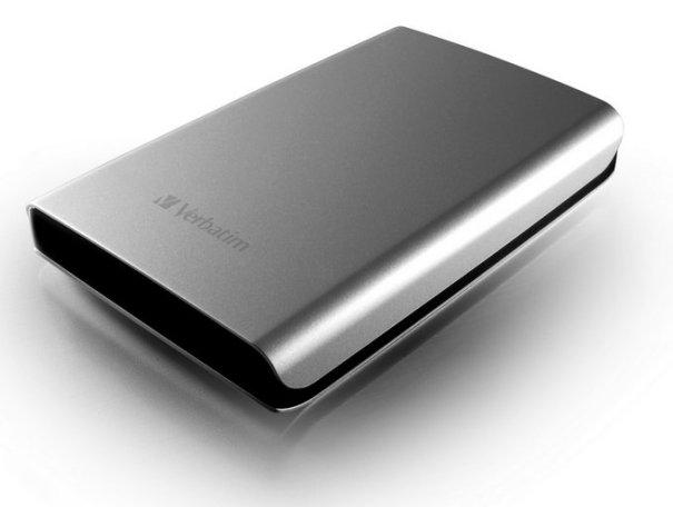 Внешний диск USB 3.0 Portable Store 'n' Go