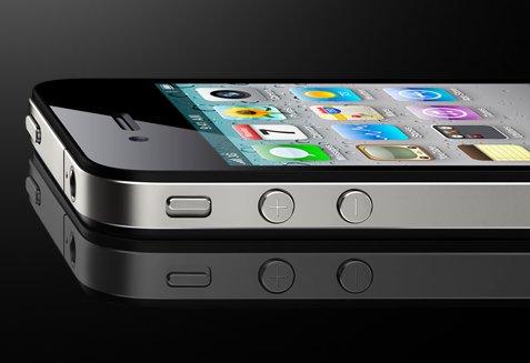 """iPhone 4 - """"дорогая игрушка"""" на украинском рынке"""