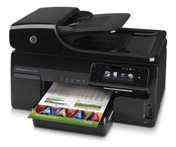 HP Officejet Pro 8500A
