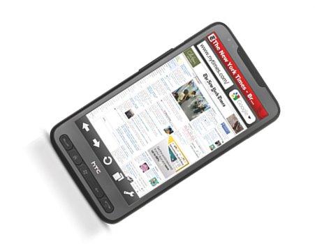 Opera Mini 5.1: браузер для Windows Mobile
