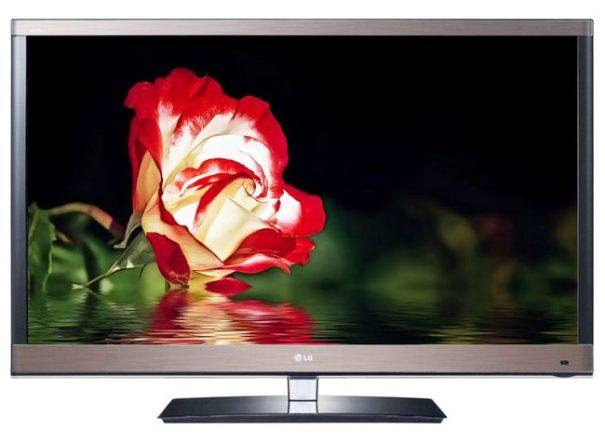 FULL HD 3D телевизор