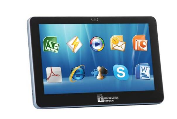 ImPAD - конкурент iPad
