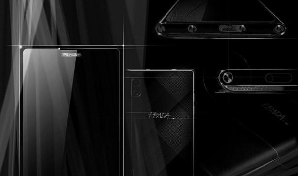готовится Prada LG 3.0 на Android