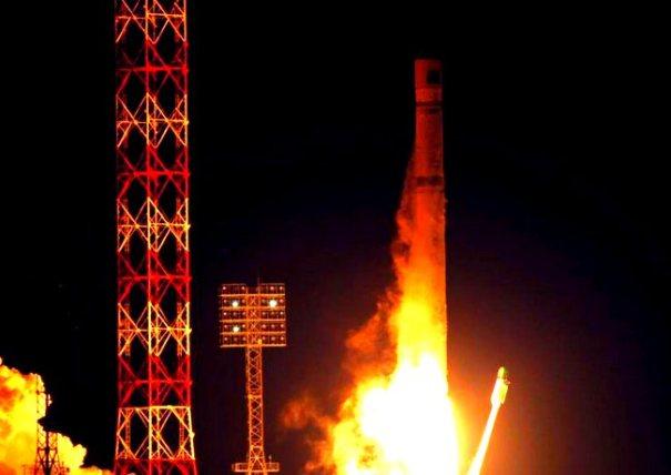 «Зенит-2SБ» стартует с «Фобос-грунт»