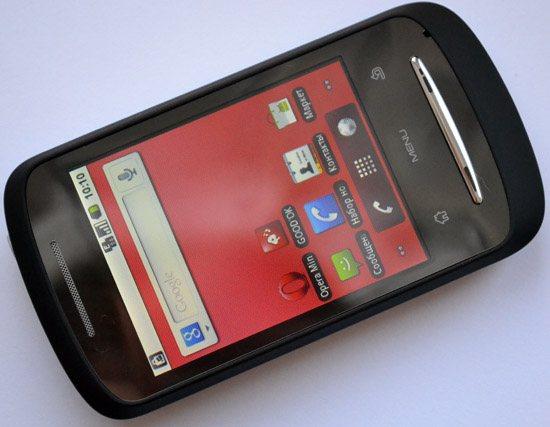 дешевый Android смартфон МТС 916