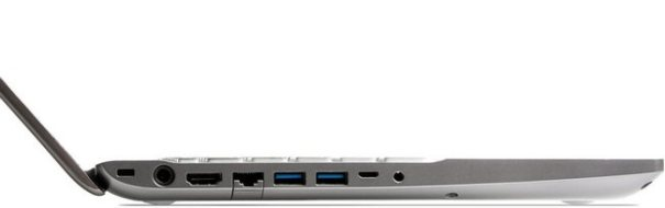 интерфейсы Samsung 700Z5A