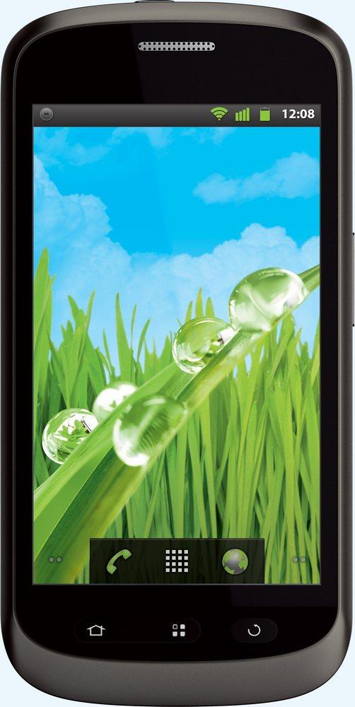 Киевстар Spark – мощный Android-смартфон