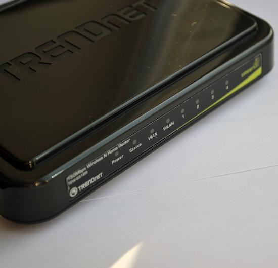TRENDnet TEW-651BR