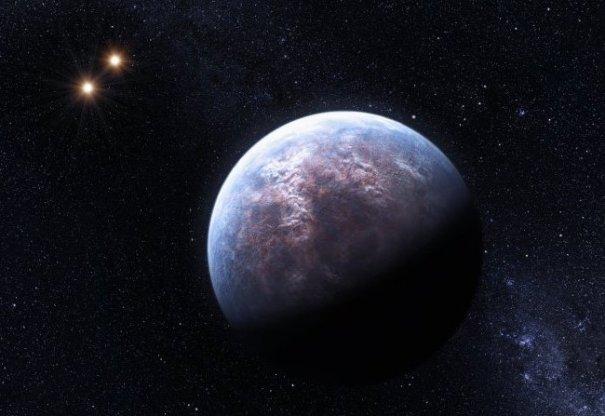 экзопланета из созвездия Скорпиона