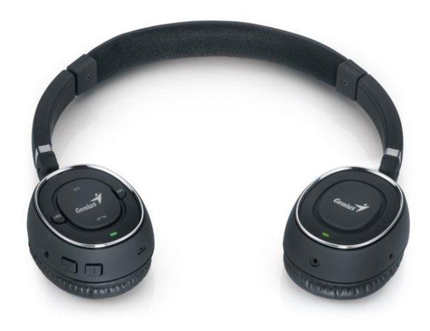 стерео-Bluetooth-наушники