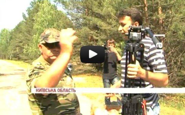 Видео на Украинской правде