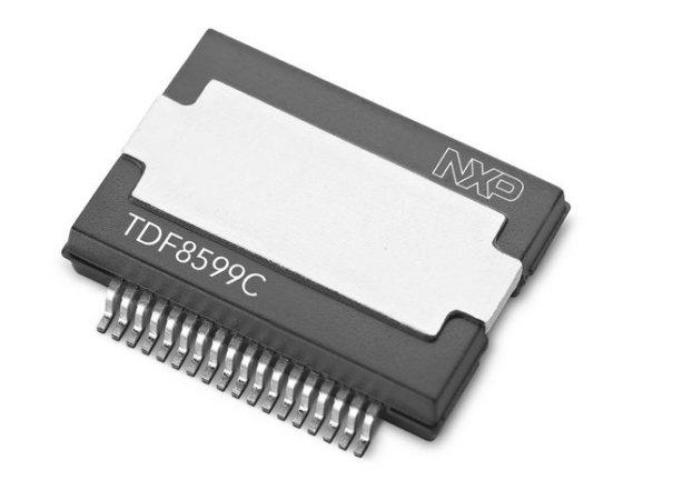 NXP TDF8599C