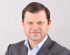 Тарас Пархоменко
