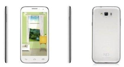 Neo N003 - дешевый смартфон с 4-ядерным процессором