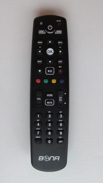 пульт Воля Smart HD