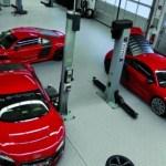 Audi предпочтёт гибриды электромобилям