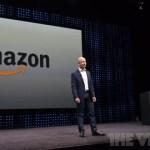 Продажи Amazon увеличились на 23%