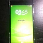 Sony Xperia Z3 Compact засветился на новых снимках