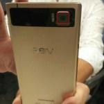 В Lenovo раскрыли основные возможности смартфона K920 Vibe Z2 Pro