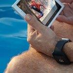 Опубликован снимок планшета Sony Xperia Z3 Tablet Compact