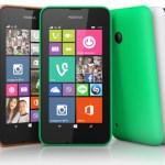 Начались продажи бюджетного смартфона Lumia 530