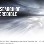 Asus проведёт пресс-конференцию 3 сентября