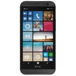 Названы спецификации смартфона HTC One (M8) на платформе Windows Phone 8.1