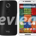 Motorola Moto X+1 получил одобрение FCC