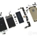 iPhone 6 Plus оказался вполне ремонтопригоден