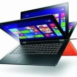 Известны характеристики гибридного ультрабука Lenovo Yoga 3 Pro