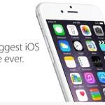 Apple отозвала обновление iOS 8.0.1 из-за проблем с голосовыми звонками