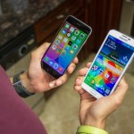 Быстродействие Android и iOS сравнили на примере Samsung Galaxy S5 и iPhone 6