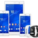 Названы европейские цены на новинки Sony
