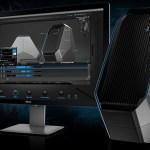 Alienware представила игровую систему на базе Haswell-E