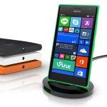 Microsoft показала смартфоны Lumia 730 и Lumia 735 для селфи-съёмки