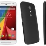 Motorola представила обновлённый смартфон Moto G