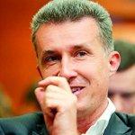Генеральный директор компании ВОЛЯ Джордж Жембери об инвестициях в Украину: «Не бояться и продолжать!»