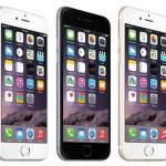 Всего за сутки Apple получила 4 млн предзаказов на iPhone 6 и iPhone 6 Plus