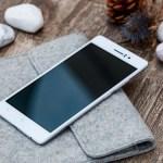 Oppo показала самый тонкий в мире смартфон Oppo R5