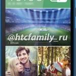 Новые фотографии смартфона HTC Desire Eye