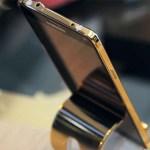 Во Вьетнаме начались продажи люксового Samsung Galaxy Note 4 за $2000