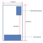 FCC одобрила новый смартфон Lumia с 5-дюймовым qHD-дисплеем