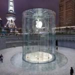 Apple выпустит iPad Air 2 в золотистом корпусе