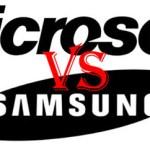 Microsoft потребовала от Samsung уплаты $6,9 млн неустойки