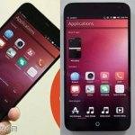 На фото появился Meizu MX4 на платформе Ubuntu Touch