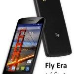 В России анонсирован смартфон Fly ERA Life 6 с IPS-экраном