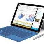Microsoft подтвердила планы по выпуску новых планшетов Surface Pro