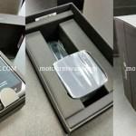 Опубликованы снимки упаковки смартфона Motorola Droid Turbo